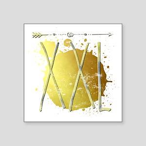 Xxl Sticker