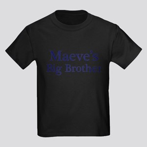 Maeve's Brother Kids Dark T-Shirt