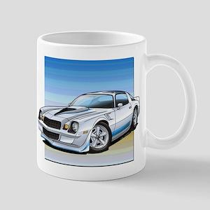 '78-81 Camaro White Mug