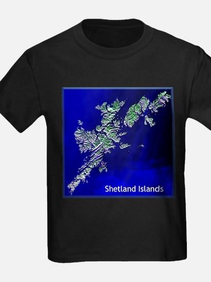 Shetland Islands T