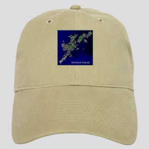 Shetland Islands Cap