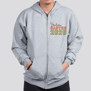 Jullian Castro 2020 Sweatshirt