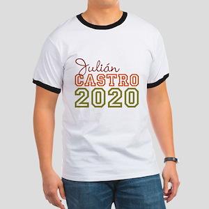 Jullian Castro 2020 T-Shirt