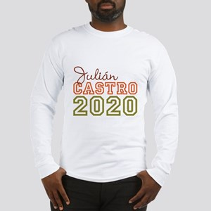 Jullian Castro 2020 Long Sleeve T-Shirt