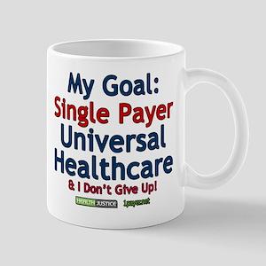 Single Payer Mug