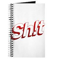 SH!T Journal