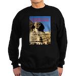 Wisdom Sweatshirt (dark)