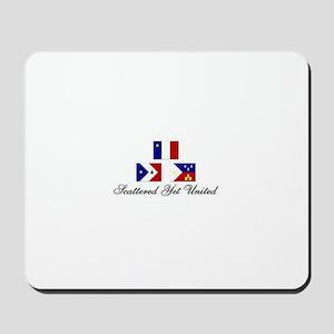 Acadian/Cajun Mousepad (SYU)
