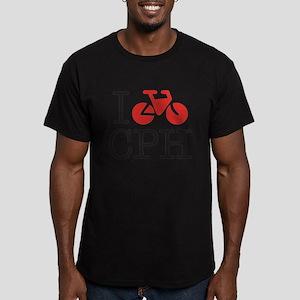I Bike CPH T-Shirt