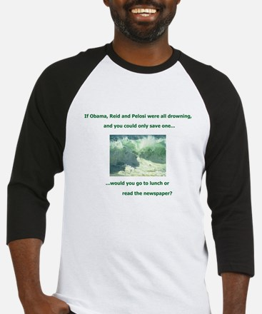 What would YOU do?! Baseball Jersey