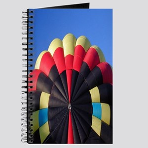 Big Top Balloon Journal