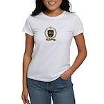 PAGEOT Family Crest Women's T-Shirt