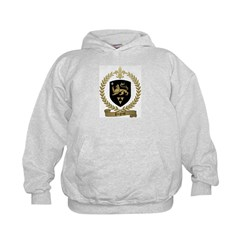 PAGEOT Family Crest Hoodie