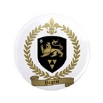 """PAGEOT Family Crest 3.5"""" Button (100 pack)"""
