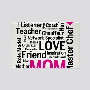 Mothers Day - Everything Mom Does! Magnets