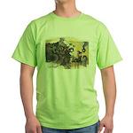 pea monster T-Shirt