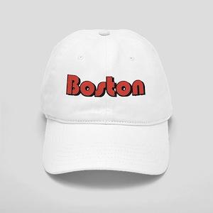 Boston, Massachusetts Cap