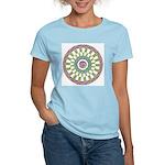 Celtic Spring-Easter Mandala Women's Light T-Shirt