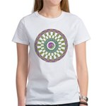 Celtic Spring-Easter Mandala Women's T-Shirt