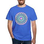 Celtic Spring-Easter Mandala Dark T-Shirt