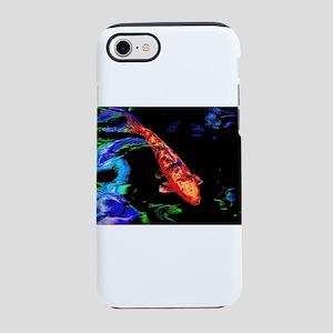 Coy Koi iPhone 7 Tough Case