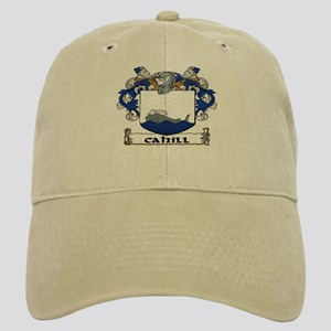 Cahill Coat of Arms Cap