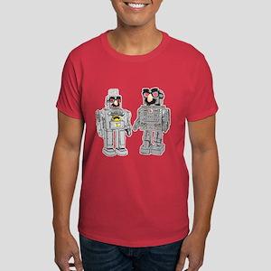 Robots In Disguise Dark T-Shirt