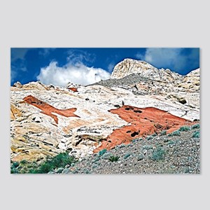 Valley of Fire Postcards (Package of 8)