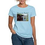 Minnesota Rocks! Women's Light T-Shirt