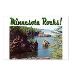 Minnesota Rocks! Postcards (Package of 8)