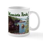 Minnesota Rocks! Mug