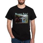Minnesota Rocks! Dark T-Shirt