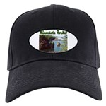 Minnesota Rocks! Black Cap