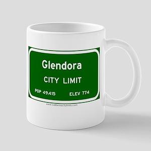 Glendora Mug