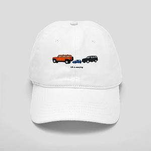 Life is Annoying - SUV Cap