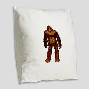 PROOF Burlap Throw Pillow