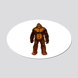 PROOF Wall Decal