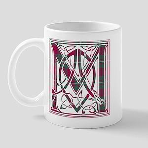 Monogram - MacGregor Mug