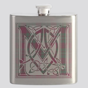 Monogram - MacGregor Flask