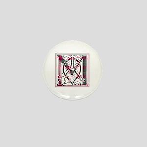 Monogram - MacGregor Mini Button