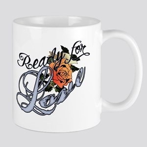 Ready for Love Mug