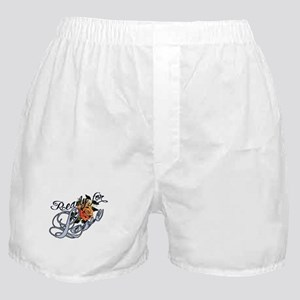 Ready for Love Boxer Shorts