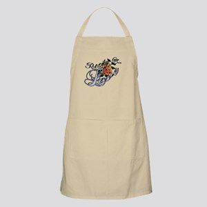 Ready for Love BBQ Apron