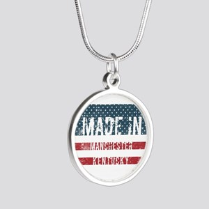 Made in Manchester, Kentucky Necklaces