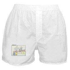 Bunco Boxer Shorts