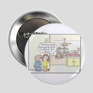 "Bunco 2.25"" Button"