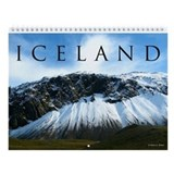 Iceland Wall Calendars