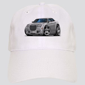Chrysler 300 Silver Car Cap