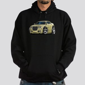 Chrysler 300 Tan Car Hoodie (dark)