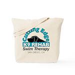 Cutting Edge K9 Tote Bag